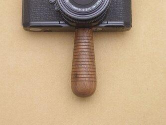 カメラ用ボトムグリップの画像