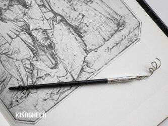 カンザシ~Penの画像