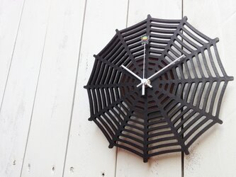 nijimo 壁掛け時計〈002〉の画像