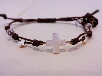マザーオブパールブレスの画像