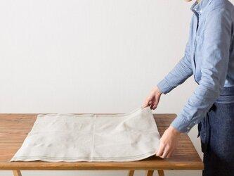 【オーダーメイド】65×90cm リネンマルチクロス (全10色)の画像