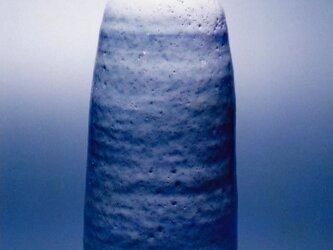 灰釉壷の画像
