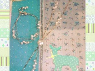 *white pearl*の画像