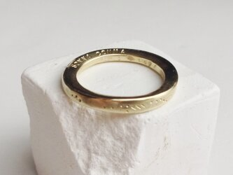 order made ring 01の画像