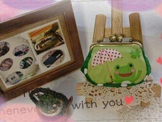 まめころ(grenouille)の画像