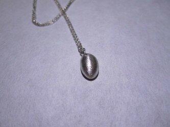Simple Drop Necklaceの画像