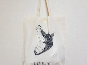 INUT BAGの画像