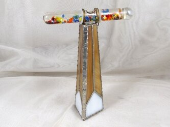 テーパード3ミラータイプ万華鏡の画像
