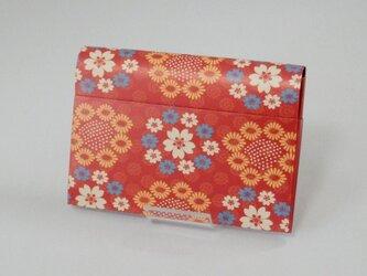 Paper Cardcase「見返り美人」の画像