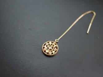 shalom pierce -シャロムピアス-の画像