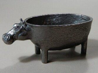 河馬の器の画像