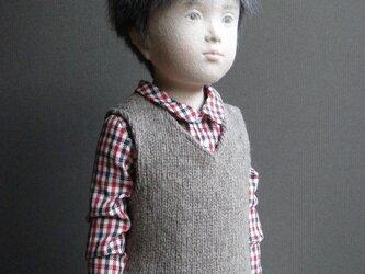 少年 B(I様注文の最出品作品)の画像