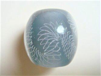 ループタイ・帯留め向き1(縄とんぼ)の画像