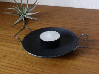 アイアン/お香皿の画像
