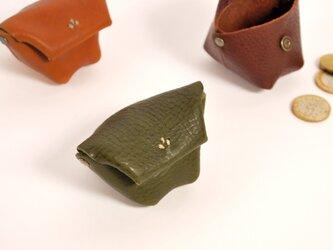 小物ケース tripod [グリーン]の画像