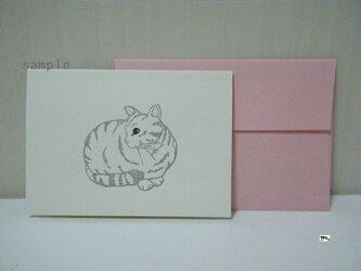 ミニカードセット〈cat③-3〉の画像