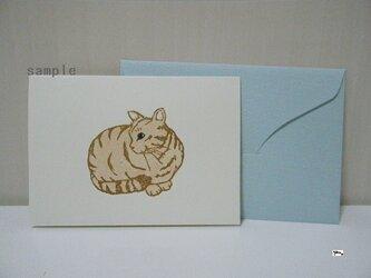 ミニカードセット〈cat③-4〉の画像