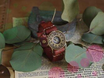0259 DANCO腕時計#D0259の画像