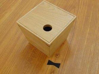 お菓子BOXの画像