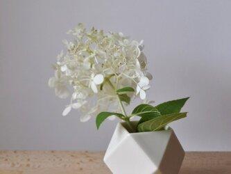 クリスタル(花器・シュガーポット)の画像