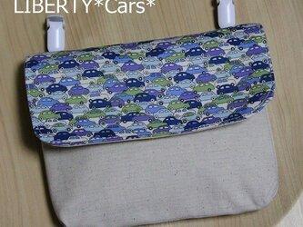 LIBERTY*Cars* 移動ポケット マチつき ②の画像