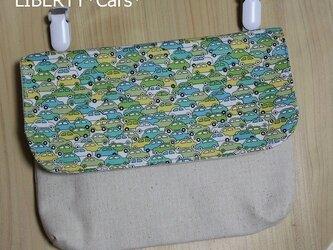 LIBERTY*Cars* 移動ポケット マチつき3の画像