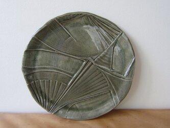 変わり皿の画像
