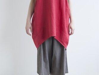 Apron(red)の画像