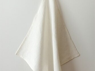 Kitchen Cloth(white)の画像