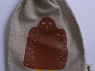 きんちゃく 大 - kakapo -の画像