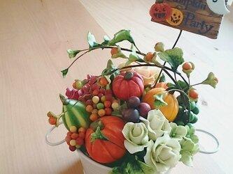 Halloween☾*アレンジの画像