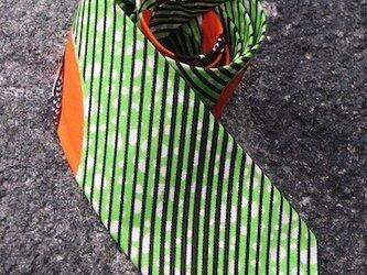 アフリカンネクタイ 3の画像