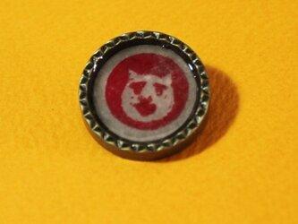 ねこボタンの画像