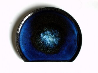 半月皿の画像