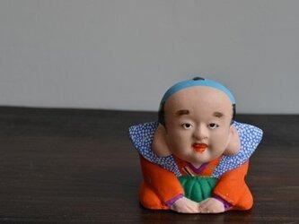 再入荷_[福助] 長浜人形の画像