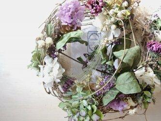 wreath ~夢の続き.koshikibu~の画像