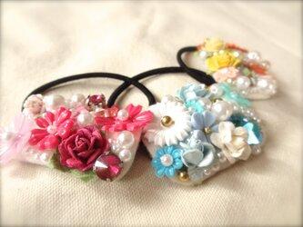 Flower Garden / hairgommeの画像