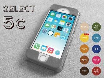 【受注制作】iPhoneケース《5c専用》|SELECTの画像