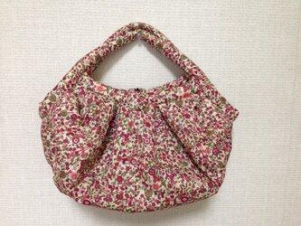 リバティ♪グラニ-Bag(小)の画像