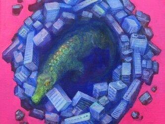 孵化の画像