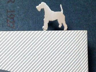 Dog-BookMark-2 SVブックマークの画像