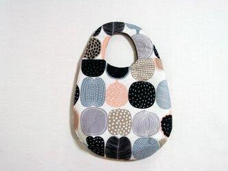卵型バッグの画像