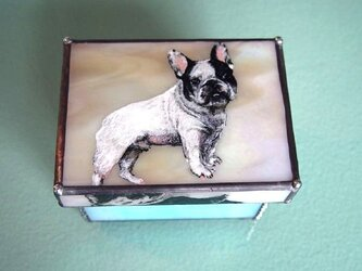 フレブル Stained Glass Boxの画像