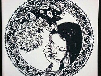 ノート(恋心)の画像
