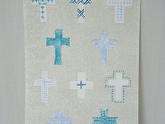 葉書〈祈り-2〉の画像
