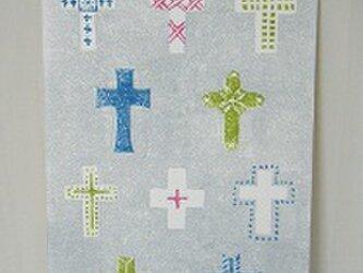 葉書〈祈りー8〉の画像