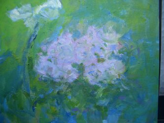 花と花の画像