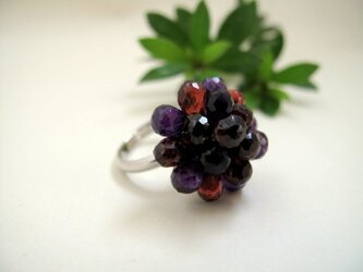 Flower Ring ~Ripe Berries~の画像