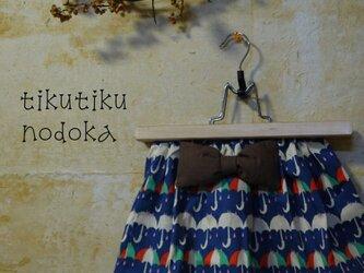 リボンスカート♪の画像