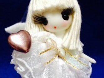 Love フェアリー (ホワイト)の画像